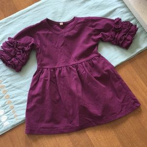Other - Baby girl Tunic dress